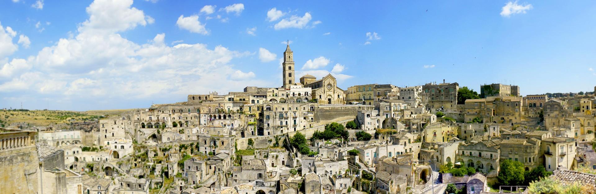 WillAge: progetto innovativo per ripopolare i borghi della Basilicata