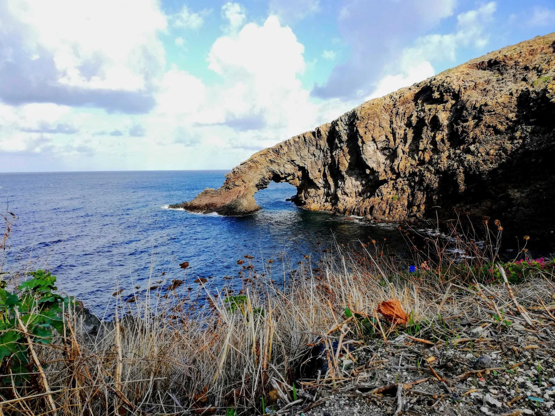 Pantelleria: 6 wonders not to be missed